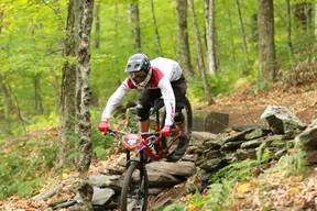 Photo of Quinton DISERA at Thunder Mountain, MA