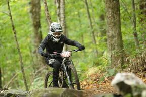 Photo of Matthew BORLAND at Thunder Mountain