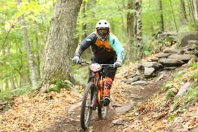 Photo of Greg SMITH (u40) at Thunder Mountain