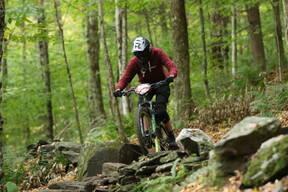 Photo of Owen FLUCKIGER at Thunder Mountain, MA