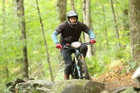 Photo of Ryan BIGHAM at Thunder Mountain