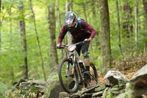 Photo of Adam HURSH at Thunder Mountain