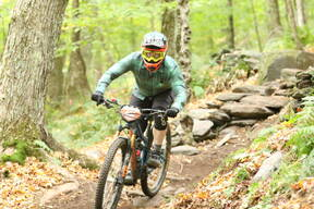 Photo of Aubrey ZULES at Thunder Mountain, MA