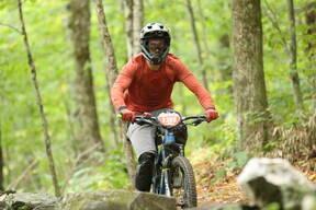 Photo of Chris CRISPIN at Thunder Mountain