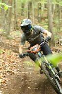 Photo of Justin LAGASSEY at Thunder Mountain, MA
