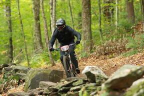 Photo of Chris MILLER at Thunder Mountain