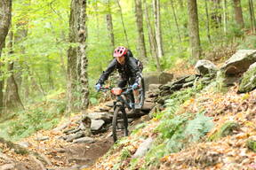 Photo of Lisa DUVAL at Thunder Mountain