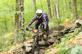Photo of Kate KRAMER at Thunder Mountain