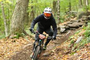 Photo of Matthew SULLIVAN at Thunder Mountain