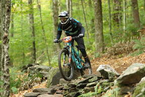 Photo of Joshua POIRIER at Thunder Mountain