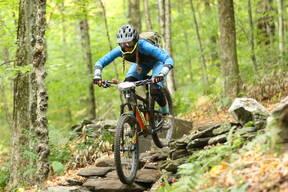 Photo of Hannah HARRINGTON at Thunder Mountain