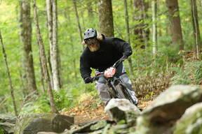 Photo of Colby BENOIT at Thunder Mountain