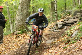 Photo of Mazie HAYDEN at Thunder Mountain, MA