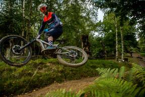 Photo of Jon RITCHIE at Penshurst