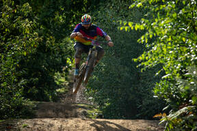 Photo of Bradley BEETS at Penshurst