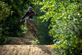 Photo of Conor PADDY at Penshurst