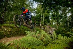 Photo of Tom STANLEY at Penshurst