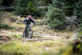 Photo of Ian WHITE (1) at Grizedale Forest