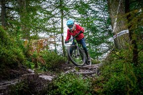 Photo of Emilia WOOD at Grizedale