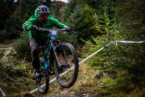 Photo of Nigel PILLING at Grizedale