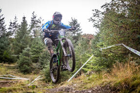 Photo of Shaun MULHOLLAND at Grizedale Forest