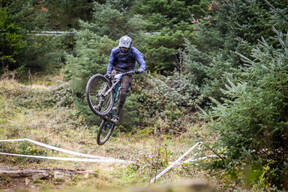 Photo of Zack HARROP at Grizedale