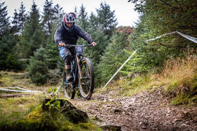 Photo of Dylan CARR at Grizedale
