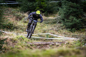 Photo of Max BOARDMAN at Grizedale Forest
