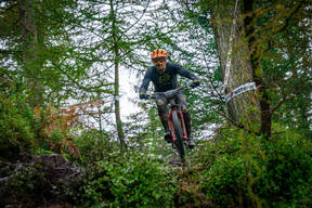 Photo of Ben CLARKE (mas2) at Grizedale