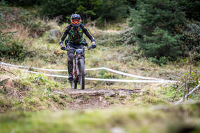 Photo of Oliver MOORE (1) at Grizedale Forest