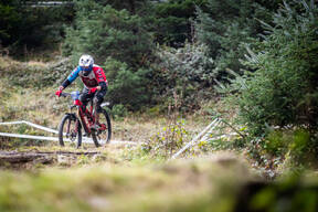 Photo of Richard BARRETT (end) at Grizedale Forest