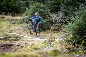 Photo of Leah TULLOCH at Grizedale Forest