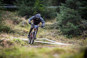 Photo of Andrew STOREY at Grizedale