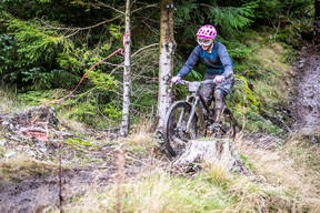 Photo of Vincent LEONARD at Grizedale