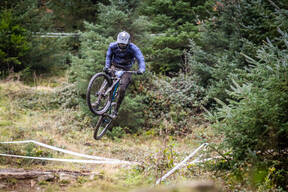 Photo of Zack HARROP at Grizedale Forest