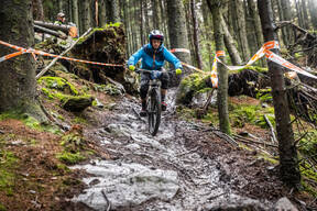 Photo of Tom CAMPANA at Grizedale Forest