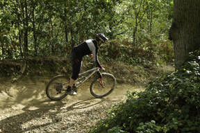 Photo of Will DAVIS (mas) at Penshurst