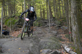 Photo of Owen FLUCKIGER at Thunder Mountain, MA
