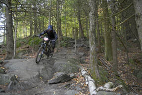Photo of Cole SMITH at Thunder Mountain, MA