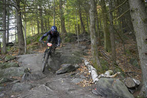 Photo of Cole SMITH at Thunder Mountain