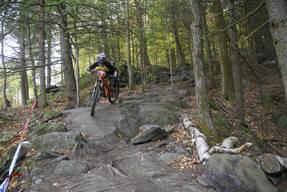 Photo of Kimberley QUINLAN at Thunder Mountain