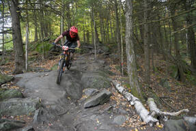 Photo of Sean MCDONNELL at Thunder Mountain, MA