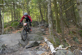 Photo of Taylor MCDOWELL at Thunder Mountain, MA