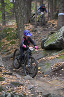 Photo of Abby COLE at Thunder Mountain, MA