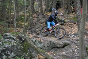 Photo of Tyler LEWIS at Thunder Mountain