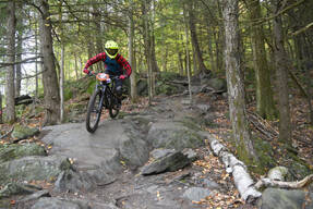 Photo of Brody SANDERSON at Thunder Mountain, MA