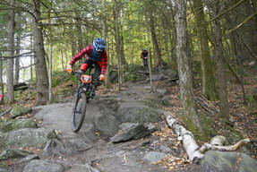 Photo of Jacob MCCLELLAND at Thunder Mountain, MA