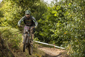 Photo of Simon PEARCE at Penshurst