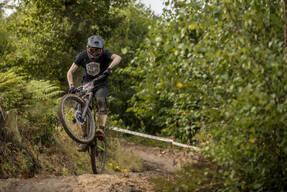 Photo of Spencer ELLIS at Penshurst