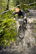 Photo of Lewis CARR (jun) at Grizedale